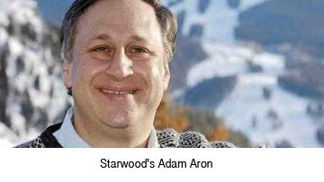 Starwood's Adam Aron