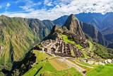 Peru's Machu Picchu Reopens Sunday After 7-Month Pandemic Closure