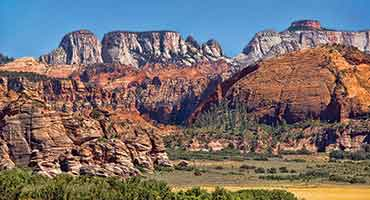 Stay Another Day in Greater Zion, Utah