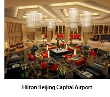 Hilton Beijing, hotel, meeting