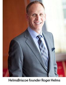 HelmsBriscoe founder Roger Helms, hotels, third parties, groups, meetings