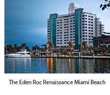 Eden Roc Renaissance Miami Beach