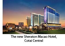 Sheraton Macao