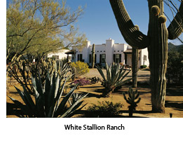 White Stallion Ranch