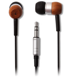 Timbre earbuds
