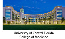 University of Central Florida College of Medicine, medical meeting