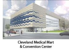 cleveland medical mart, medical meetings