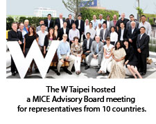 MICE Advisory Board