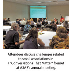 ASAEs annual meeting