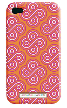 Jonathan Adler iphone cover