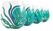 Mary Elizabeth Arts glasses
