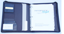 Interview Angel book