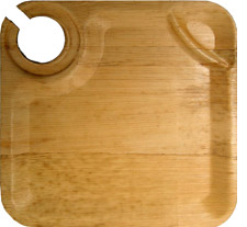 bamboo wine plate, meetings, events