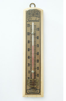 Thermometer, meeting, event, convention
