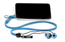 Zipbuds headphones