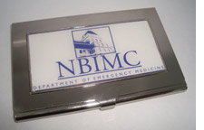 Business-card case