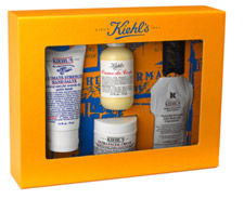 Kiehls items