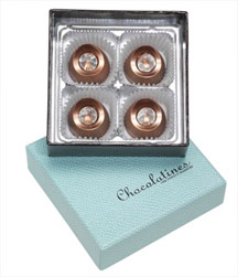 Diamond Collection chocolates