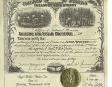Rent mother nature certificate