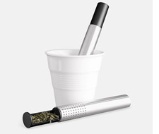 MoMA Tea-Stick Infuser