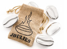 Joulies coffee coolers/warmers