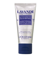 L'Occitane Hand Sanitizer