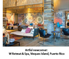 W Retreat & Spa