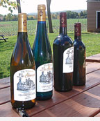 Wine from Virginia Wine Month