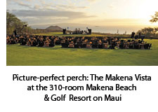 Makena Vista at the Makena Beach & Golf Resort