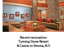 Turning Stone Resort Casino in Verona NY