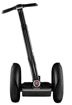 A  Segway used at White River State Park