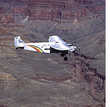 Grand Canyon Airlines