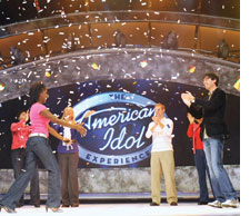 Disney  Hollywood Studios American Idol Experience