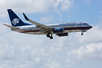 Aeromexico Files for Bankruptcy