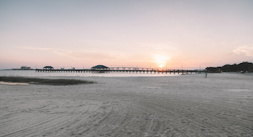 Mississippi Gulf Coast Continues to Weather Algae Bloom