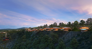Dream Hotel Group to Debut Chatwal Flag in San Miguel de Allende