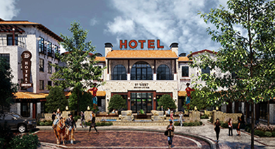 fort-worth-hotel-drover-rendering