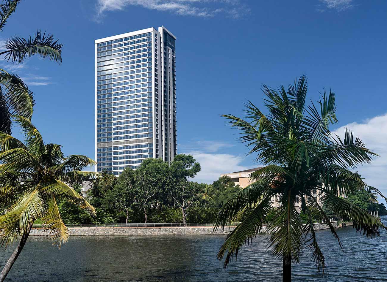 The Luxury Shangri La Hotel Colombo Opens In Sri Lanka