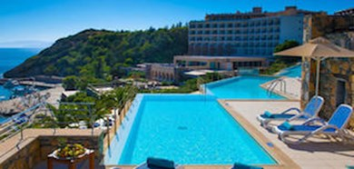 Photo: Wyndham Grand Crete Mirabello Bay, Greece