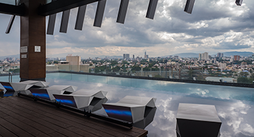 Ac Hotel Guadalajara Marks The Brand S Latin America Debut Meetings Conventions