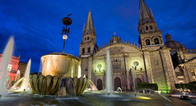 guadalajara-mexico-cathedral
