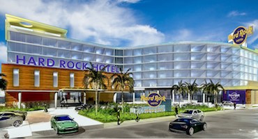 Hard Rock International Will Open Its Fourth Florida Hotel In Daytona Beach Later This Year