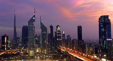 To Attract Investment, Dubai Tourism Makes It Easier to Set Up