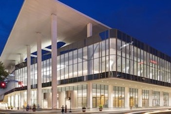 Kentucky-International-Convention-Center-LEED-Silver-Sustainability