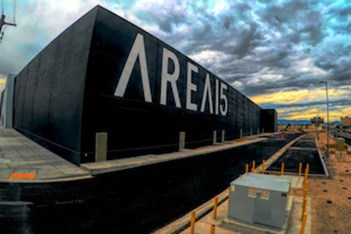 Area15 Teams With Chef Todd English for Its Food Hall